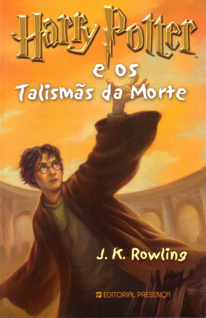 Harry Potter e os Ta...