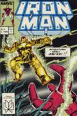 Iron Man n. 4