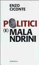 Politici (e) malandr...
