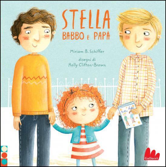 Stella babbo e papà