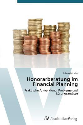 Honorarberatung im Financial Planning