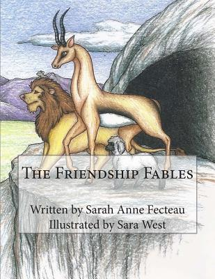 The Friendship Fables