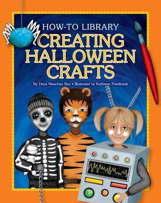 Creating Halloween Crafts