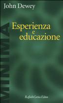 Esperienza e educazi...