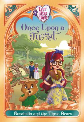 Rosabella and the Three Bears