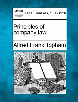 Principles of Company Law.