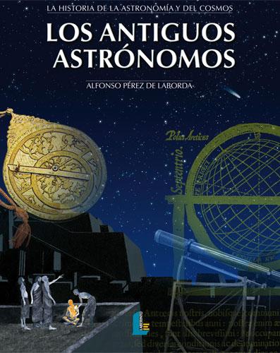 LOS ANTIGUOS ASTRONOMOS