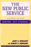 The New Public Service