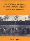 Rural Women Workers in Nineteenth-Century England