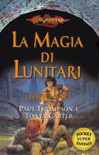 La magia di Lunitari