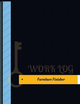 Furniture Finisher Apprentice Work Log
