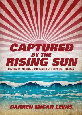Captured by the Rising Sun