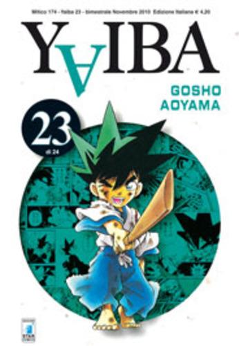 Yaiba - vol. 23