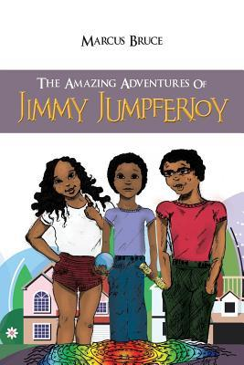 The Amazing Adventures of Jimmy Jumpferjoy