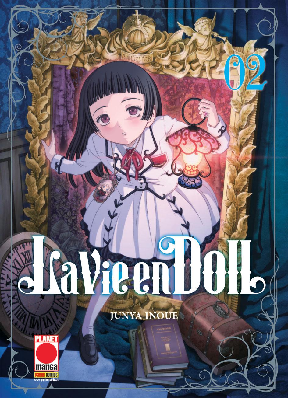 La Vie en Doll vol. 2