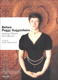 Before Peggy Guggenheim