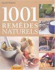 1001 remèdes nature...