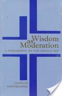 Wisdom As Moderation