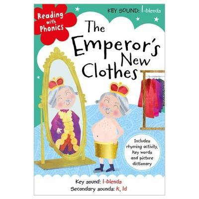 The Emporer's New Clothes (Reading with Phonics)