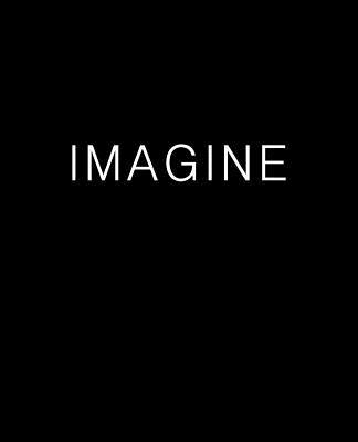 IMAGINE Journal (Bla...