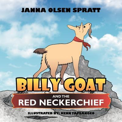 Billy Goat and the Red Neckerchief