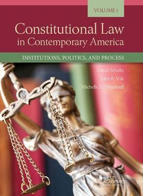 Constitutional Law in Contemporary America