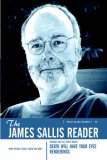 A James Sallis Reade...