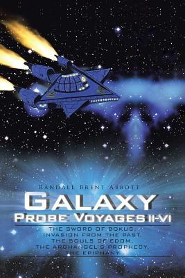 Galaxy Probe Voyages Ii-vi
