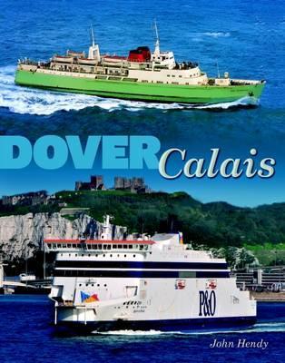 DOVER CALAIS