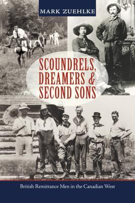 Scoundrels, Dreamers & Second Sons