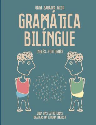 Gramática bilíngue Inglês-Português