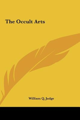 The Occult Arts the ...