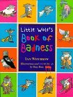 Little Wolf's Book o...