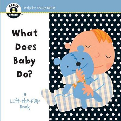 What Does Baby Do?