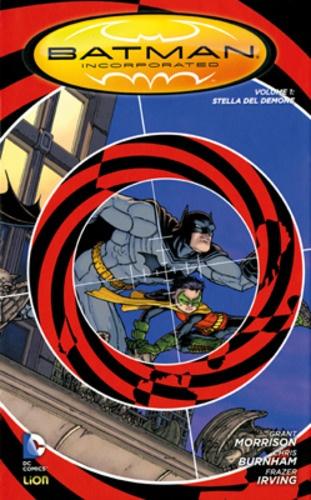 Batman Incorporated Vol. 1: Stella del Demone