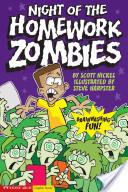 Night of the Homework Zombies