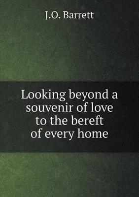 Looking Beyond a Souvenir of Love to the Bereft of Every Home