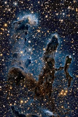 Eagle Nebula Astronomy Journal