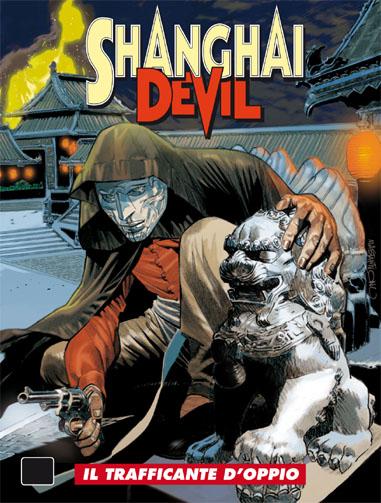 Shanghai Devil n. 1
