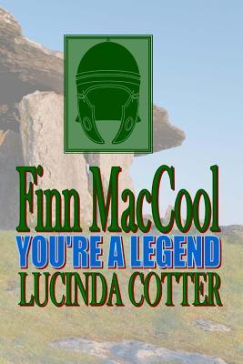 Finn Maccool You're a Legend