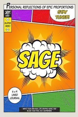 Superhero Sage
