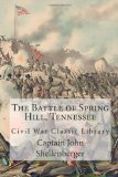 The Battle of Spring Hill, Tennessee