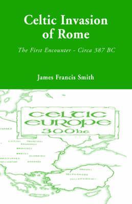 Celtic Invasion of Rome