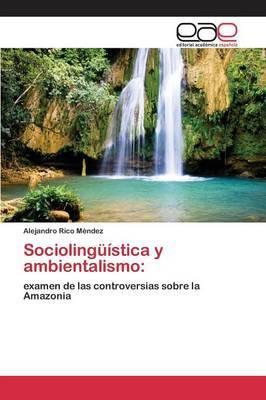 Sociolingüística y ambientalismo