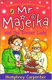 Mr. Majeika and the Dinner Lady
