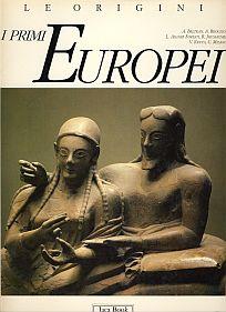 I primi europei