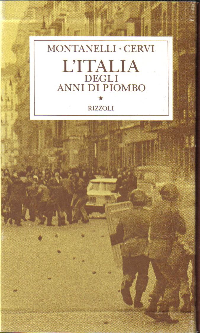 L'Italia degli anni di piombo