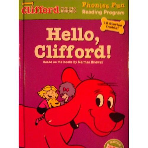 Hello, Clifford!