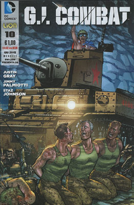 G.I. Combat n. 10