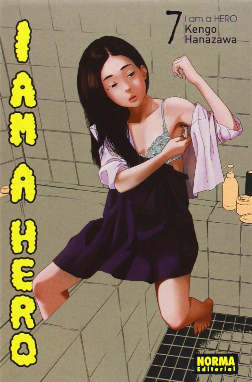 I am a Hero #7